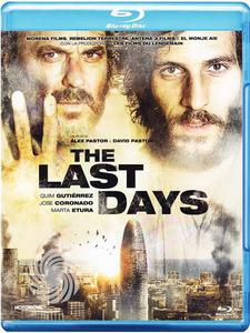 The last days - Blu-Ray - thumb - MediaWorld.it