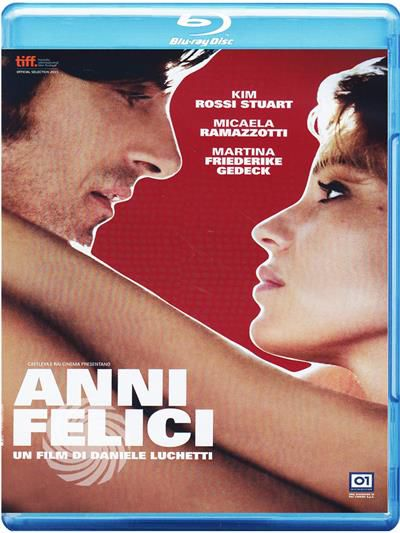 Anni felici - Blu-Ray - thumb - MediaWorld.it