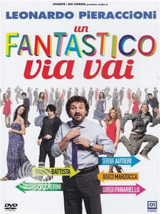 Un fantastico via vai - DVD - thumb - MediaWorld.it