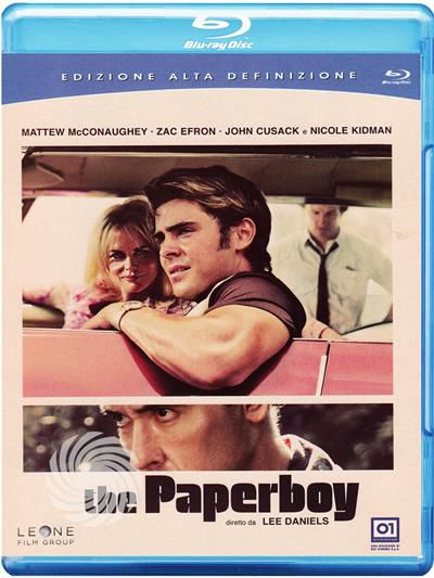 The paperboy - Blu-Ray - thumb - MediaWorld.it