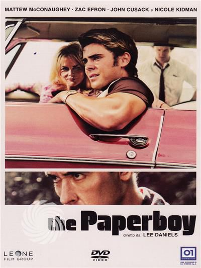 The paperboy - DVD - thumb - MediaWorld.it