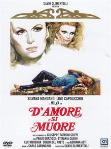 D'amore si muore - DVD - thumb - MediaWorld.it