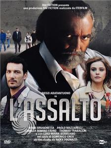 L'assalto - DVD - thumb - MediaWorld.it