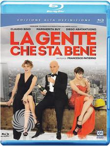 La gente che sta bene - Blu-Ray - thumb - MediaWorld.it