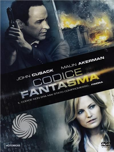 Codice fantasma - DVD - thumb - MediaWorld.it