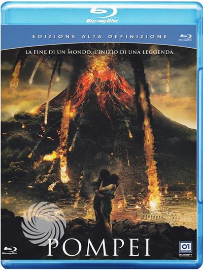 Pompei - Blu-Ray - thumb - MediaWorld.it
