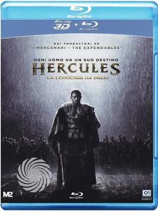 Hercules - La leggenda ha inizio - Blu-Ray  3D - MediaWorld.it