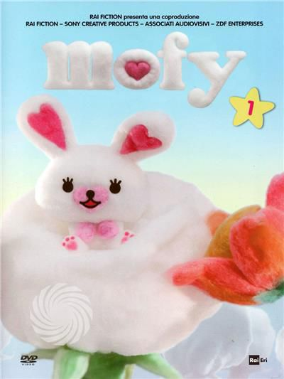 Mofy 1 - DVD - Stagione 1 - thumb - MediaWorld.it
