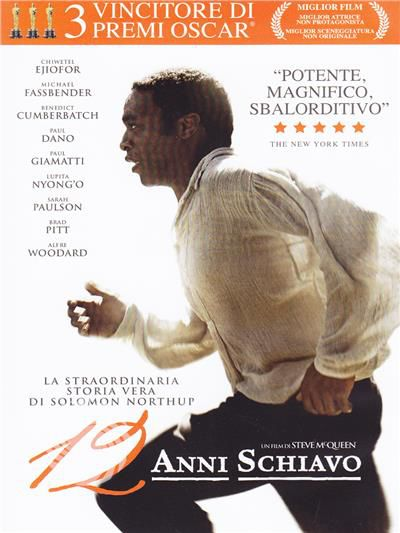 12 anni schiavo - DVD - thumb - MediaWorld.it