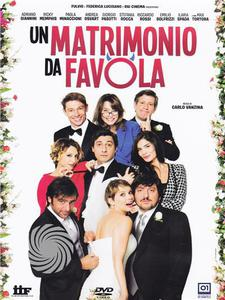 Un matrimonio da favola - DVD - thumb - MediaWorld.it