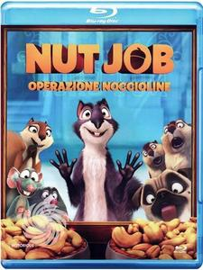 Nut job - Operazione noccioline - Blu-Ray - thumb - MediaWorld.it