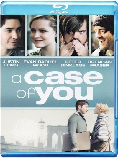 A case of you - Blu-Ray - thumb - MediaWorld.it