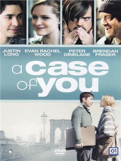 A case of you - DVD - thumb - MediaWorld.it