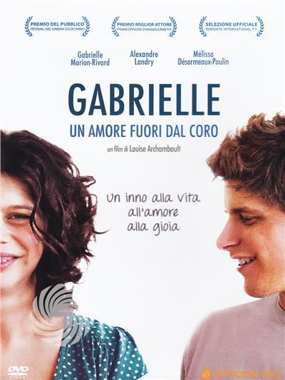 Gabrielle - DVD - thumb - MediaWorld.it