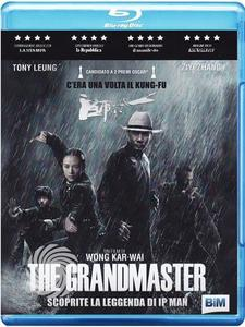 The grandmaster - Blu-Ray - MediaWorld.it