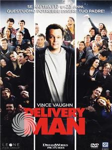 Delivery man - DVD - thumb - MediaWorld.it