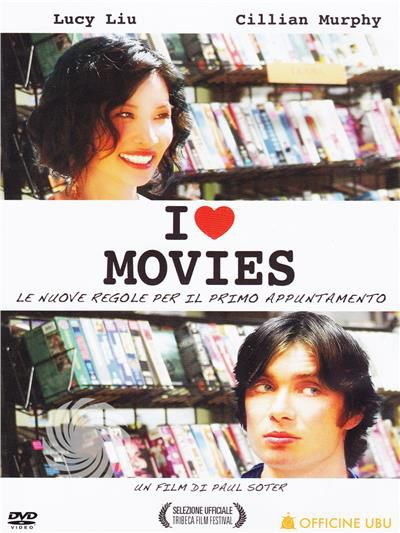 I love movies - DVD - thumb - MediaWorld.it