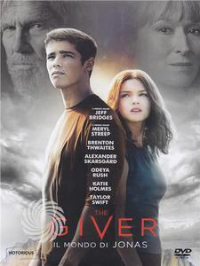The giver - Il mondo di Jonas - DVD - thumb - MediaWorld.it