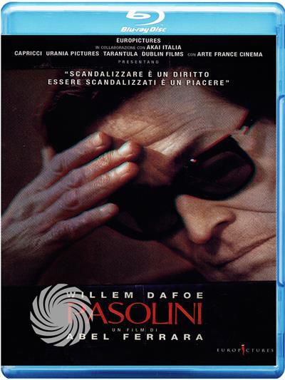 Pasolini - Blu-Ray - thumb - MediaWorld.it