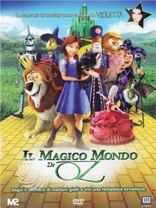 Il magico mondo di Oz - DVD - thumb - MediaWorld.it
