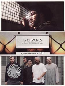 Il profeta - DVD - thumb - MediaWorld.it