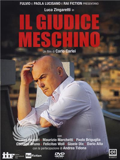 Il giudice meschino - DVD - thumb - MediaWorld.it