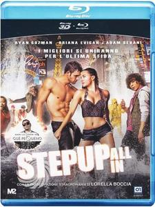 Step up all in - Blu-Ray  3D - MediaWorld.it