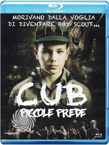 Cub - Piccole prede - Blu-Ray - MediaWorld.it