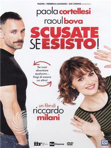 Scusate se esisto! - DVD - thumb - MediaWorld.it
