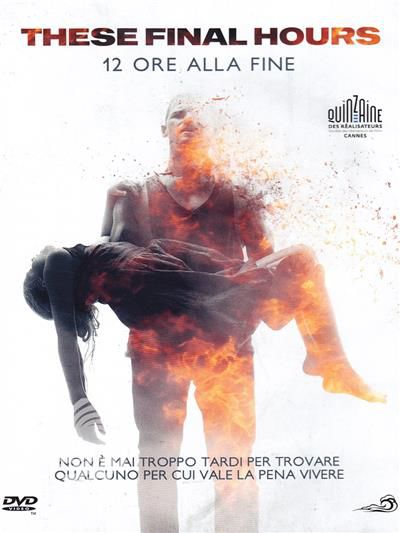 These final hours - DVD - thumb - MediaWorld.it