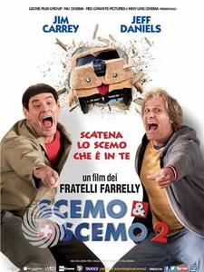 Scemo & + scemo 2 - DVD - thumb - MediaWorld.it