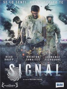 The signal - DVD - thumb - MediaWorld.it