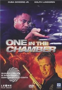 One in the chamber - DVD - thumb - MediaWorld.it