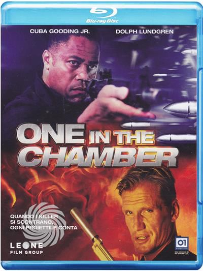 One in the chamber - Blu-Ray - thumb - MediaWorld.it