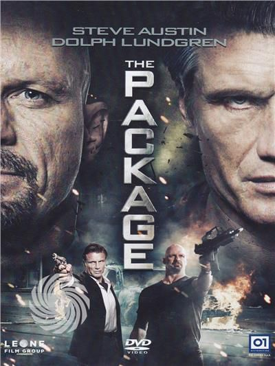 The package - DVD - thumb - MediaWorld.it