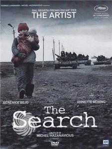 The search - DVD - thumb - MediaWorld.it