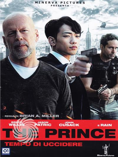 The prince - Tempo di uccidere - DVD - thumb - MediaWorld.it