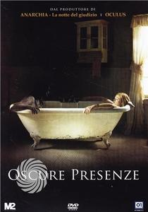 Oscure presenze - DVD - thumb - MediaWorld.it