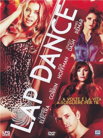 Lap dance - DVD - thumb - MediaWorld.it