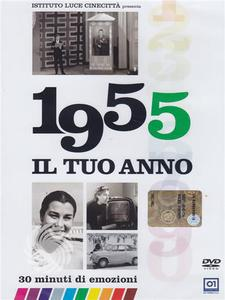 Il tuo anno - 1955 - DVD - thumb - MediaWorld.it