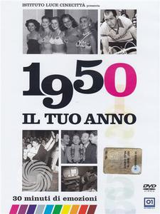 Il tuo anno - 1950 - DVD - thumb - MediaWorld.it