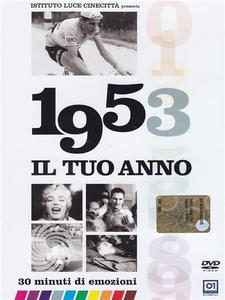 Il tuo anno - 1953 - DVD - thumb - MediaWorld.it