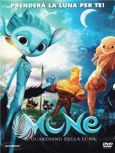 Mune - Il guardiano della luna - DVD - thumb - MediaWorld.it