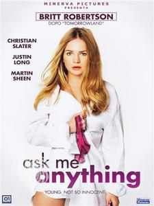Ask me anything - DVD - thumb - MediaWorld.it