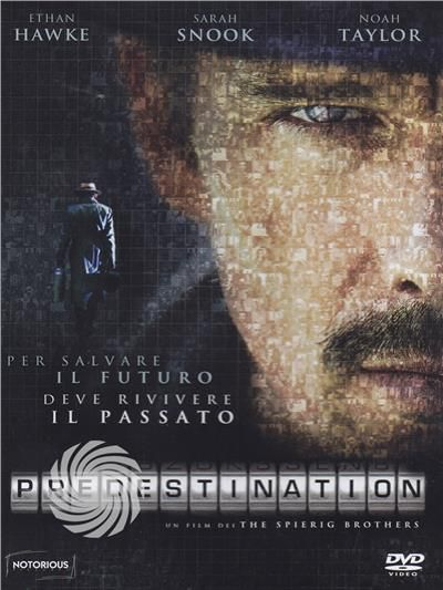 Predestination - DVD - thumb - MediaWorld.it