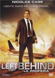 Left behind - La profezia - DVD - thumb - MediaWorld.it
