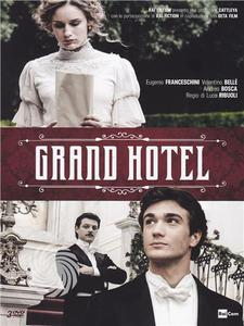 Grand Hotel - DVD - thumb - MediaWorld.it
