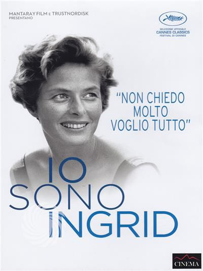 Io sono Ingrid - DVD - thumb - MediaWorld.it