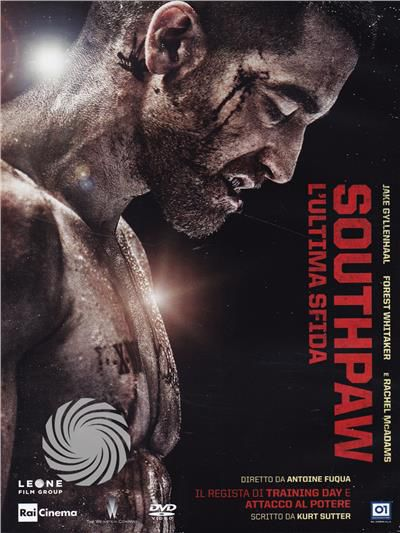 Southpaw - L'ultima sfida - DVD - thumb - MediaWorld.it