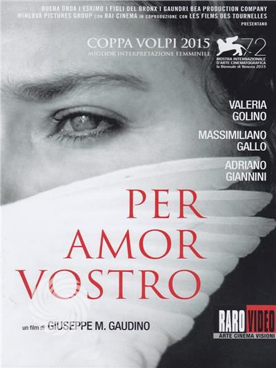Per amor vostro - DVD - thumb - MediaWorld.it